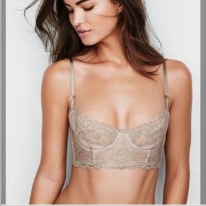 Victoria's Secret Push Up without the padding by